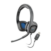 Plantronics USB Stereo Headset with Noise Cancelling Mic