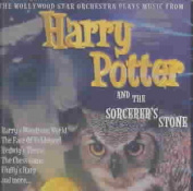 Music from Harry Potter and the Sorcerer's Stone