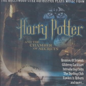 Music from Harry Potter and the Chamber of Secrets [Laserlight]