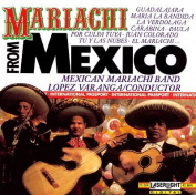 Mariachi from Mexico *