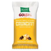 Kellogg?s 27040 Kashi GOLEAN Crunchy! Cereal Bars- Chocolate Caramel- 45 g- 12/Box