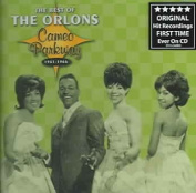 Cameo Parkway - The Best Of The Orlons