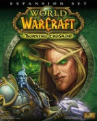 World of Warcraft The Burning Crusade