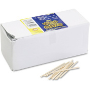 2500 Flat Wood Toothpicks