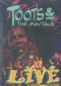 Toots and the Matals Live [Region 2]