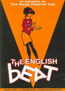 The English Beat - In Concert at the Royal Festival Ha [Region 1]