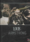 Louis Armstrong - King of Jazz [Regions 1,2,3,4,5,6]