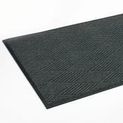 Super-Soaker Diamond Mat, Polypropylene, 45 x 70, Slate