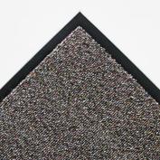 Classic Berber Wiper Mat, Nylon/Olefin, 48 x 72, Brown
