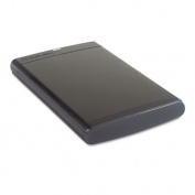 SureFire Portable Hard Drive, 320GB, Firewire 800/USB, 5400rpm