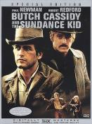 Butch Cassidy and the Sundance Kid [Region 1]