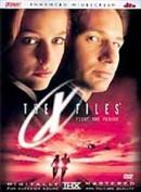 The X-Files: Fight the Future [Region 1]