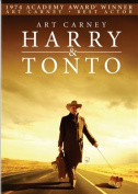 Harry and Tonto [Region 1]