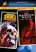 Midnite Movies Double Feature - The House on Skull Mountain/The Mephisto Waltz [Region 1]