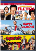 Fletch / Happy Gilmore / Mallrats [Region 1]