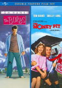 The 'Burbs / The Money Pit - Double Feature [Region 1]