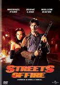 Streets of Fire [Region 1]