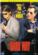 The Hard Way [Region 1]