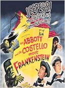 Abbott and Costello Meet Frankenstein [Region 1]