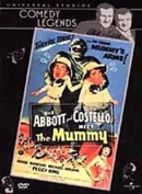 Abbott and Costello Meet the Mummy [Region 1]