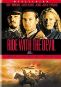 Ride with the Devil [Region 1]