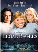 Legal Eagles [Region 1]