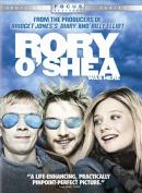 Rory O'Shea Was Here [Region 1]