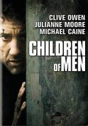 Children of Men [Region 1]