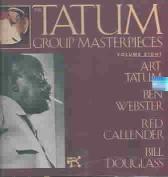 The Tatum Group Masterpieces, Vol. 8