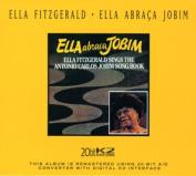Ella Abraca Jobim - The Antonio Carlos Jobim Songbook