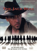 The Jack Bull [Region 1]