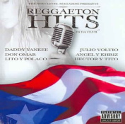 Reggaeton Hits [Parental Advisory]