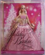 Barbie 2009 Holiday Barbie