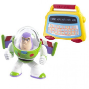 Toy Story Buddy Packs - Mr. Spell and Space Ranger Buzz Lightyear