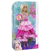 Barbie Sparkle Lights Princess Pink