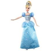 Disney Princess - Sparkling Princess Cinderella Doll