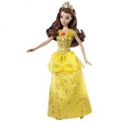 Disney Princess - Sparkling Princess Bella Doll