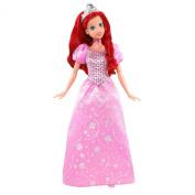 Disney Princess Sparkling Princess Ariel Doll