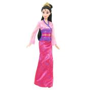 Disney Princess - Sparkling Princess Mulan Doll