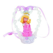 Disney Princess Mini Moment Wedding Necklace - Sleeping Beauty