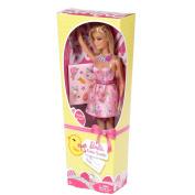 Barbie Easter Sweetie 2010 Doll