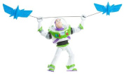 Toy Story 3 Zip Action Buzz Lightyear