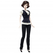 Twilight Eclipse Alice Cullen Barbie Doll