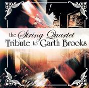 The String Quartet Tribute to Garth Brooks