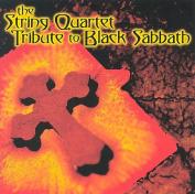 The String Quartet Tribute to Black Sabbath