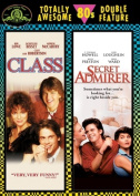 Class/Secret Admirer [Region 1]