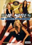 She Spies - Season 1 [Region 1]