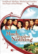 Much Ado About Nothing [Region 1]