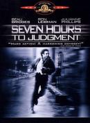 Seven Hours to Judgement [Region 1]