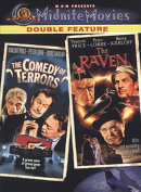 The Comedy of Terrors/The Raven - Midnite Movies Double Feature [Region 1]
